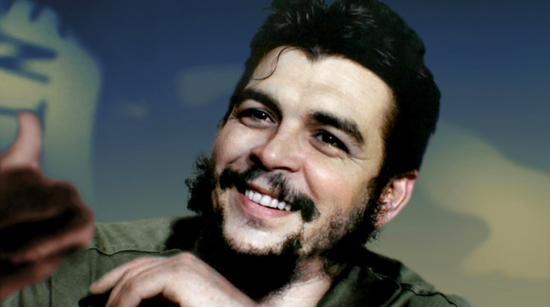 Ernesto Rafael Guevara de la Serna, mais conhecido como Che Guevara, foi um revolucionário marxista, médico, autor, guerrilheiro, diplomata e teórico militar argentino