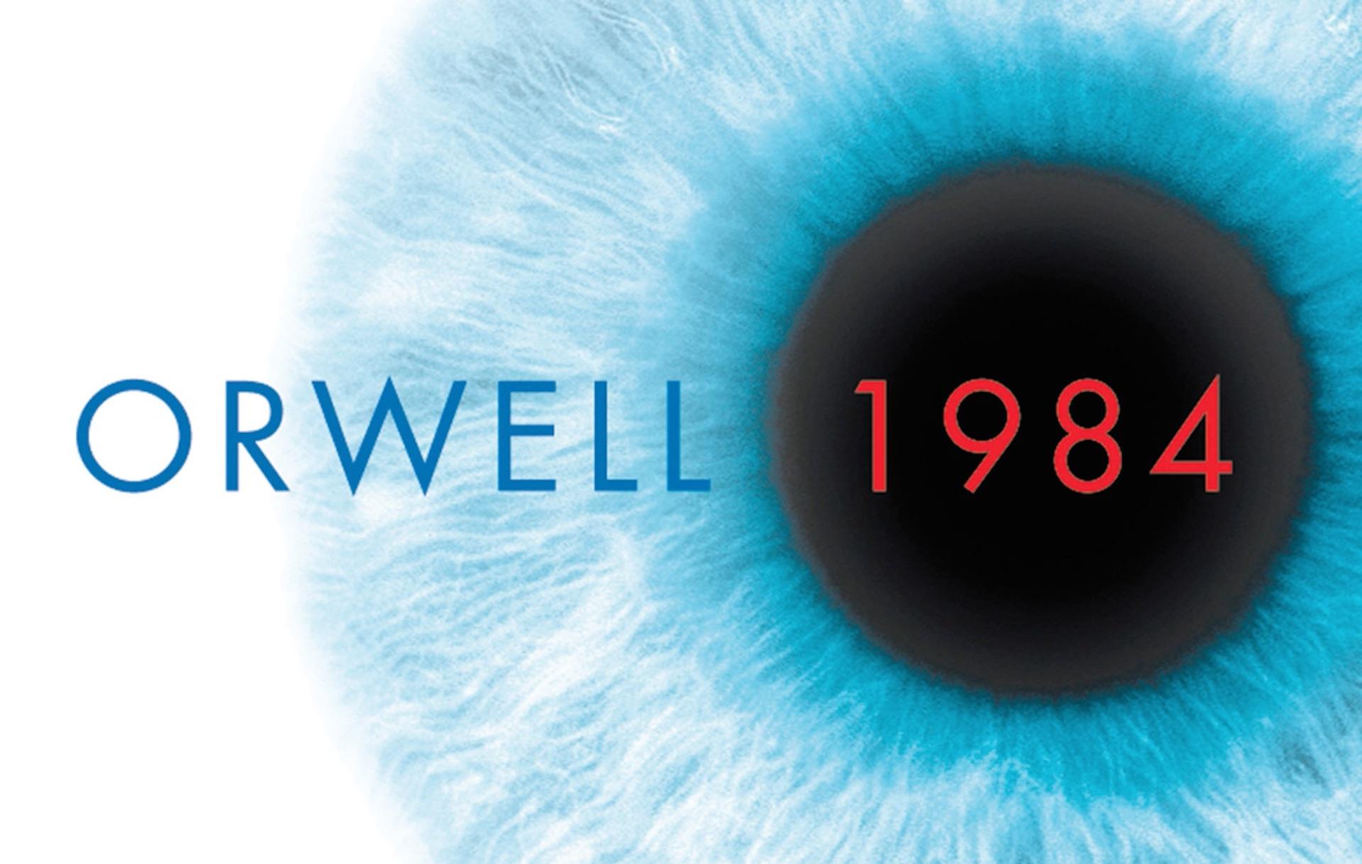 1984 - O Grande Irmão te observa