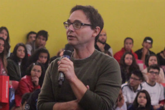 Jairo Bouer fala da importância de se procurar novos nichos de atuação