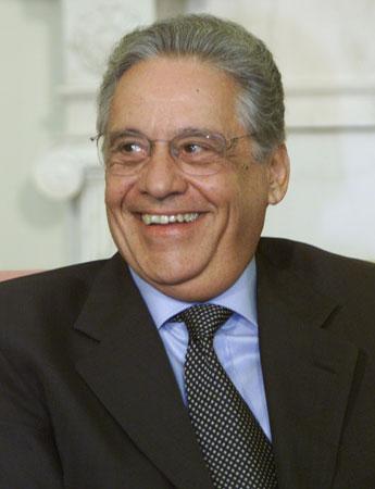 Fernando Henrique Cardoso (1995-2003)