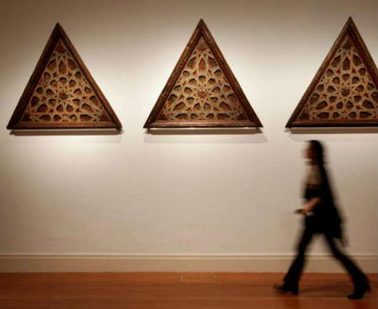 O estudo dos triângulos é tão importante - e constante nas provas - que ganhou espaço próprio no campo da geometria. O truque é sempre utilizar proporções e lembrar das congruências entre os ângulos.<br>Foto: Getty Images