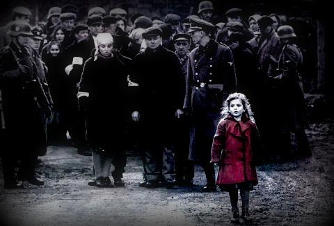 A Lista de Shindler (1993) - Simplesmente um dos maiores filmes da história do cinema. O longa de Steven Spielberg fala sobre nazismo e holocausto. Conta a história de Oskar Schindler, um empresário alemão que ajudou a salvar as vidas de mais de mil judeus ao dar emprego para eles numa fábrica, durante a Segunda Guerra Mundial.