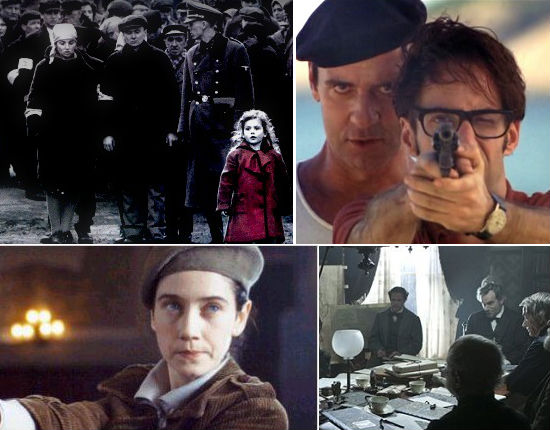 Mais que entretenimento, um bom filme pode ser de grande ajuda na hora de estudar para o vestibular ao abordar temas e momentos históricos. Veja agora uma lista com 15 filmes que são uma verdadeira aula.