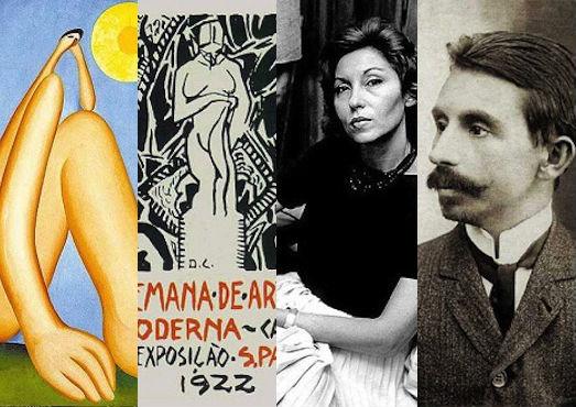 O modernismo foi um conjunto de representações culturais que rompeu com o tradicionalismo no começo do século 20. O movimento articulou escritores, compositores, pintores e escultores brasileiros. Veja alguns fatos importantes sobre o Modernismo.