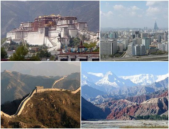 Maior continente da terra, casa para as montanhas mais altas e alguns dos países mais populosos do planeta. Essa é a Ásia, cheia de contrastes. Veja agora 12 fatos sobre esse continente.