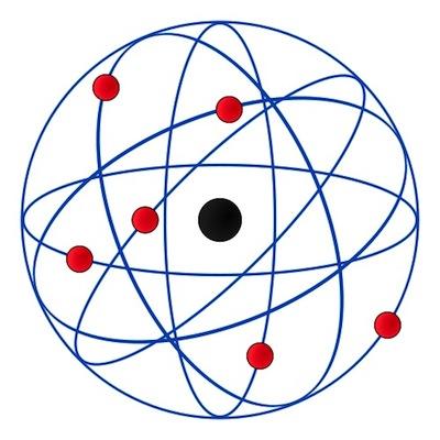 A teoria dos átomos e a construção do Universo e os modelos atômicos de Dalton, Thompson, Rutherford e Rutherford-Bohr. Estude também os conceitos de número atômico e número de massa, isótopos e massa atômica.