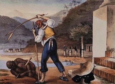 BALAIADA - A Balaiada ocorreu no Maranhão, entre 1838 e 1841. O nome da rebelião vem do apelido de um dos líderes da revolta: Manuel Francisco dos Anjos Ferreira, que era chamado de Balaio. A revolta popular lutava contra o poderio das famílias aristocratas que dominavam a região.