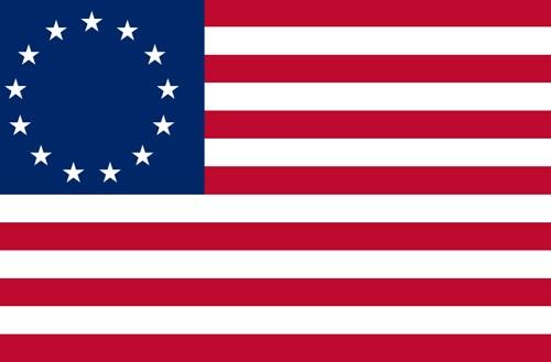 Em 1787 foi discutida e aprovada a Constituição dos Estados Unidos, que se tornou o primeiro país a ter uma constituição política escrita. (Foto: Wikimedia Commons)