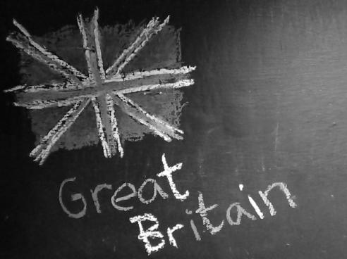 As bolsas de estudo deste programa são para instituições no Reino Unido. O valor da ajuda de curso é bem atrativo, cerca de 13 mil libras esterlinas. (Imagem: Morgue File)