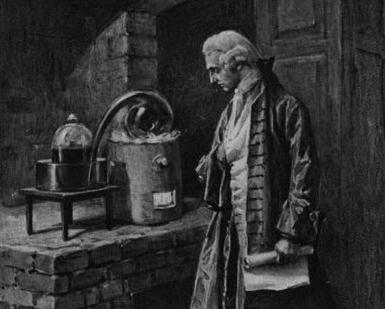 A descoberta do oxigênio foi alvo de disputas entre os cientistas. Tudo começou em um jantar em Paris no ano 1775. O cientista inglês Joseph Priestley contava, empolgado, as descobertas que havia feito sobre o ar deflogistado para o dono da casa (que também vinha a ser o homem que concebeu a química como hoje a entendemos), Antoine Lavoisier. Os conceitos de Priestley eram esquisitos: para ele, o flogisto era uma espécie de fluido existente em todos os objetos e seria responsável pelo fogo. Mas Lavoisier sabia o valor dos dados obtidos por ele e, na manhã seguinte, repetiu os processos descritos pelo inglês e chegou ao mesmo resultado: obteve um gás capaz de alimentar a chama de velas e manter roedores vivos. Ele então chamou a descoberta de oxigênio. E veio a polêmica: muita gente dizia coisas como: Lavoisier nunca descobriu o oxigênio até que Priestley o descobrisse para ele!