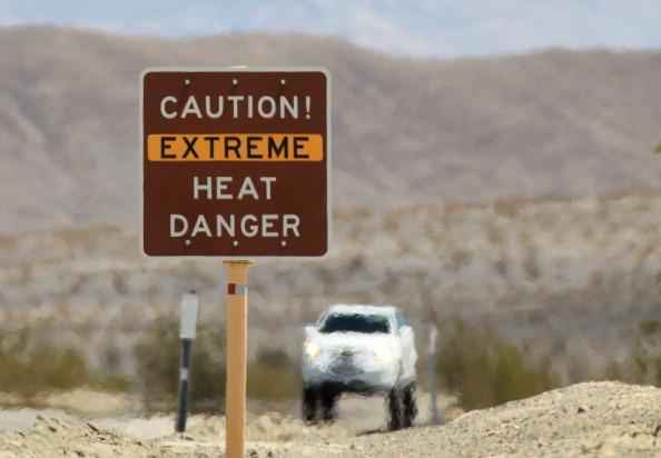 O calor é a energia térmica em trânsito, que é transferida de um corpo de maior temperatura para um de menor temperatura. (Foto: Getty Images)