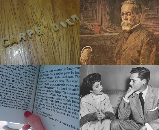 Selecionamos exemplos de conteúdo que costuma ser pedido em provas de literatura, gramática e interpretação de texto no vestibular
