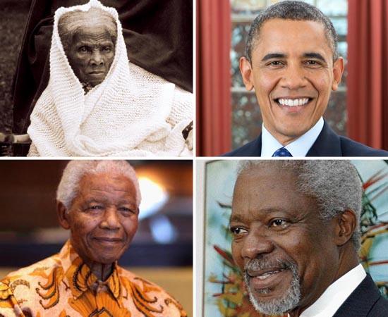 Passe as fotos a seguir para saber os detalhes de cada um desses líderes.