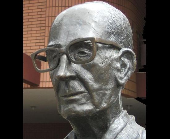 25 anos da morte de Carlos Drummond de Andrade