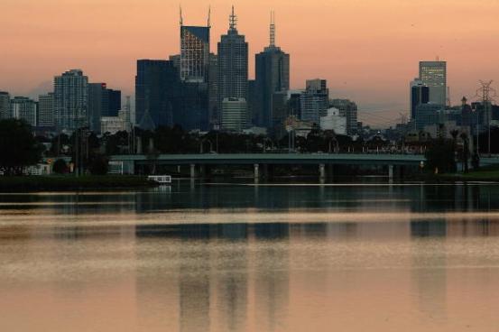 Melbourne desbancou Sidney neste ranking. Sete universidades da cidade figuram na lista de melhores instituições do mundo, segundo pesquisa feita pela consultoria de ensino Quacquarelli Symonds (QS). (Imagem: Getty Images)
