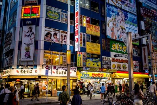 A cidade japonesa é também um bom destino para estudantes de pós-graduação. A universidade de Tóquio ocupa o 31º lugar no ranking de melhores universidades feito pela consultoria de ensino Quacquarelli Symonds. É ideal para quem gosta de viver em centros urbanos agitados. (Imagem: Getty Images)