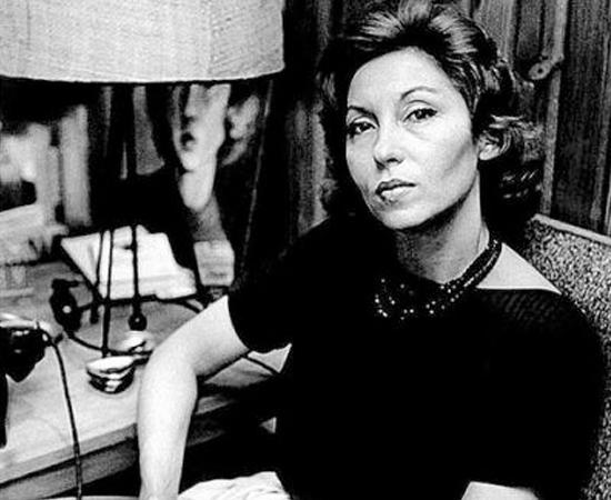 35 anos da morte da escritora Clarice Lispector