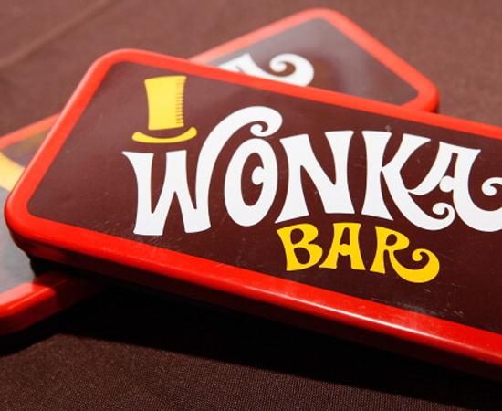 11 - Chocolate é uma boa fonte de energia para a prova.