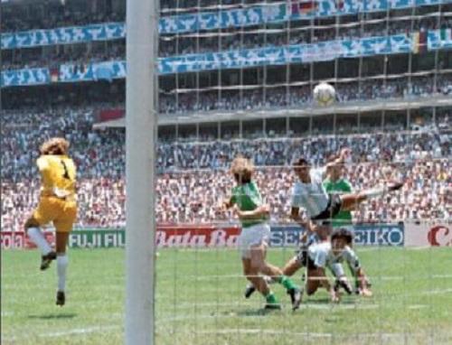 Quem venceu o torneio foi a Argentina, que contava com Maradona. O país é a 22º maior economia do mundo e tem 41 milhões de habitantes. (Foto: Wikimedia Commons)