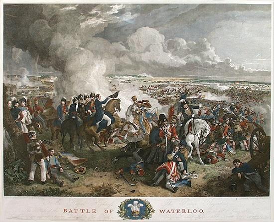 Napoleão já tinha conquistado boa parte da Europa quando tentou invadir a Rússia. Derrotado, o general foi exilado em 1814. Mas ele ainda conseguiu voltar ao poder Francês, quando sofreu sua última derrota, em 1815, na Batalha de Waterloo.
