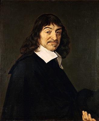 Descartes é o pilar da filosofia moderna e um dos responsáveis por libertá-la do pensamento teológico. Sua frase mais famosa, penso, logo existo, elabora uma teoria racionalista e defende o dualismo em que mente e corpo têm naturezas distintas.  (Foto: Wikimedia commons)