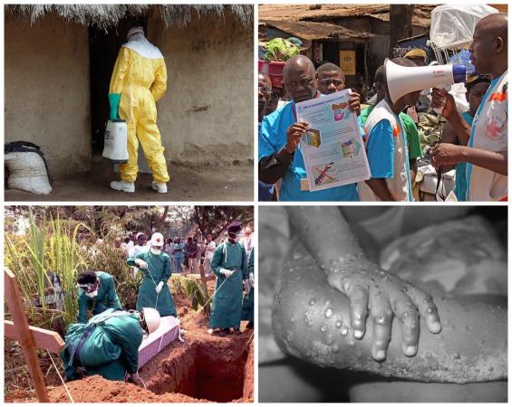 Segundo a Organização Mundial de Saúde, a África vive a pior epidemia do vírus Ebola da história. Até o momento, quase 1000 pessoas já morreram da doença na Guiné, Serra Leoa, Libéria e Nigéria. Veja tudo o que você precisa saber sobre essa doença mortal.