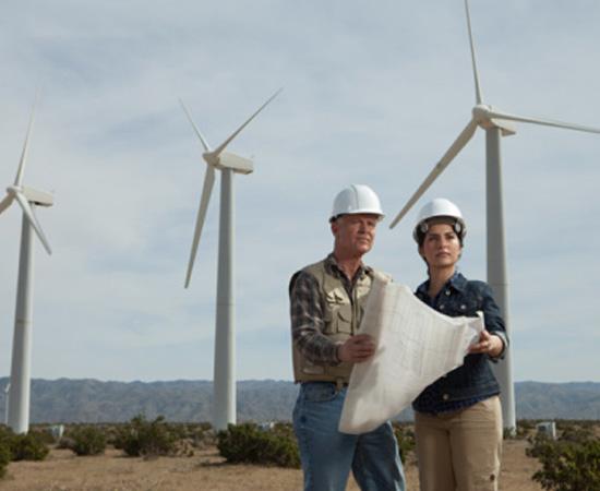 Engenharia de Energia - É o ramo da engenharia que planeja, analisa e desenvolve sistemas de geração, transporte, transmissão, distribuição e utilização de energia.