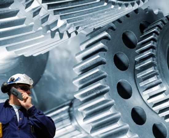 Engenharia Metalúrgica - É o conjunto de conhecimentos empregados na transformação de minérios em metais e ligas metálicas e em suas aplicações industriais.