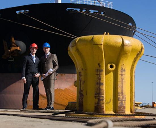 Engenharia Naval - É a área da engenharia que cuida do projeto, da construção e da manutenção de embarcações e seus equipamentos.