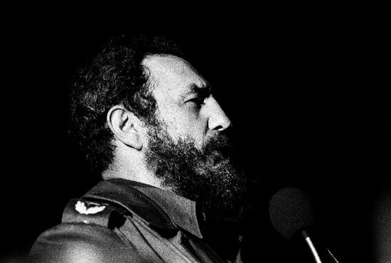 Tentativa de derrubar Fidel Castro