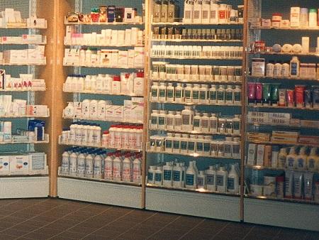 Produtos farmacêuticos pesam na balança comercial brasileira: representam 2,9% do total de importados.