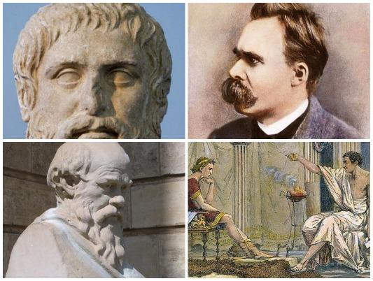 O uso da razão e da argumentação para alcançar a verdade. Conheça dez nomes fundamentais da filosofia ocidental.