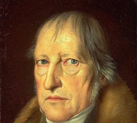 Hegel acreditava que a mente ou o espírito constituíam o que chamava de realidade última. Suas idéias influenciam o pensamento europeu com a dialética do absoluto. (Foto: Wikimedia Commons