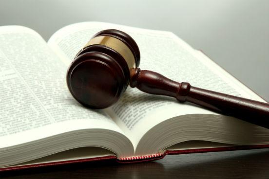 Uma introdução ao Direito americano