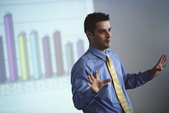 CFO ou diretor financeiro