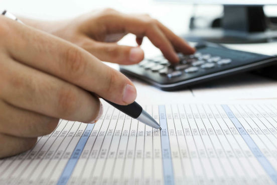 Analista ou supervisor de custos