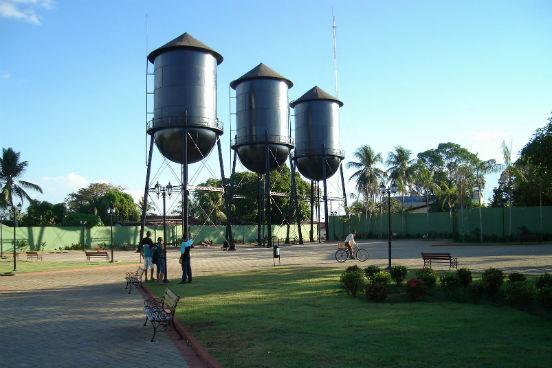 Porto Velho tem 187.951 assalariados e 10.859 unidades empregadoras. O salário médio na cidade é de R$ 2.508,60. (Imagem: Wikimedia Commons)