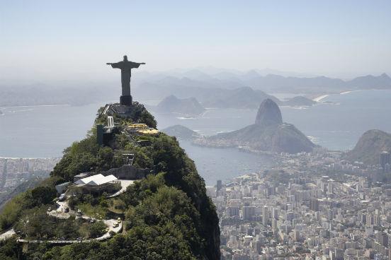 Com um salário médio de R$ 2.983,20, o Rio de Janeiro aparece em terceiro lugar. São 2.607.931 assalariados e 219.323 unidades empregadoras na cidade. (Imagem: Thinkstock)
