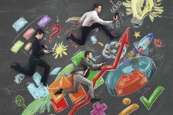 Ser mais produtivo tem a ver com trabalhar de maneira mais inteligente, e não necessariamente mais pesada. Se alcançar mais objetivos em menos tempo já é por si só uma tarefa difícil, ela se torna ainda mais impossível quando maus hábitos que atrapalham a produtividade fazem parte da rotina de trabalho. Veja a seguir quais são algumas dessas atitudes e saiba como se livrar delas. (Imagem: iStock)