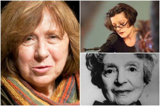 Ao todo, 114 pessoas já venceram o Nobel de Literatura, mas apenas 14 delas foram mulheres. Saiba mais sobre elas e suas obras que marcaram a História nas imagens a seguir.