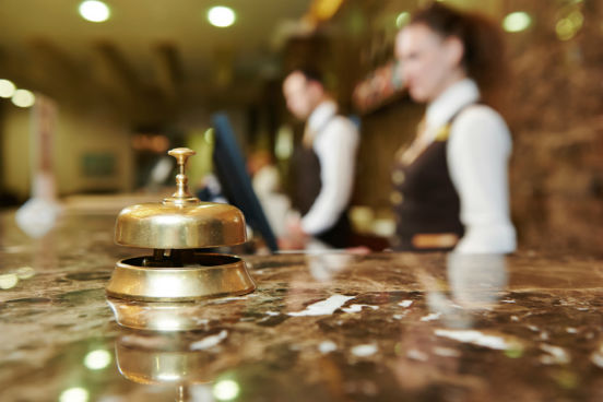 Hotel Management: Distribution, Revenue and Demand Management