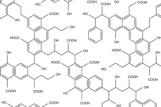 Polímeros são macromoléculas, ou seja, moléculas orgânicas de grande tamanho e massa molecular elevada. Eles são constituídos por unidades repetitivas chamadas de monômeros e estão presentes no nosso cotidiano nos plásticos e borrachas, por exemplo. (Imagem: Thinkstock)