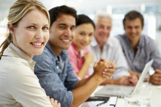 O cenário do mercado de trabalho em 2015 é de redução de gastos e de riscos, o que influencia a escolha dos profissionais pelas empresas. Veja a seguir a lista das profissões mais promissoras para esse ano, segundo os recrutadores. (Imagem: Oli Scarff/Getty Images)