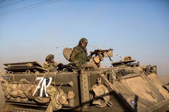 Sete anos depois, Israel retirou as tropas da Faixa de Gaza e  Yasser Arafat criou a Autoridade Nacional Palestina, que passou a gerenciar a região. (Foto: Getty Images)