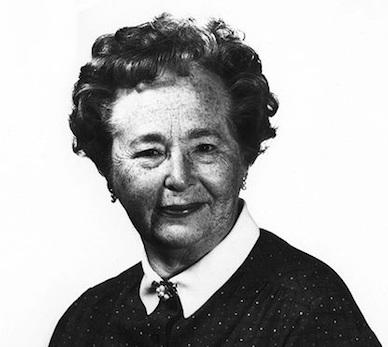 Gertrude Elion foi fundamental no desenvolvimento de medicamentos contra a AIDS. Essa bioquímica norte-americana venceu o Prêmio Nobel de Medicina, em 1988.