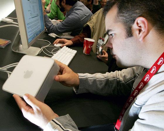 Esse profissiona, na Apple, ganha em média US$103,8 mil/ano. Conheça os 35 tipos de engenharia que existem (Foto: Getty Images)