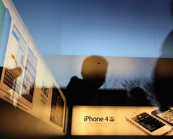 O funcionário dessa área ganha na Apple uma média de US$118,5 mil/ano. Para ser gerente de produto você pode fazer o curso de Marketing. Veja mais informações sobreo curso (Foto: Getty Images)