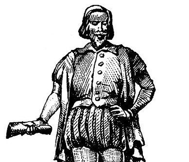 Considerado o primeiro grande dramaturgo de Portugal, Gil Vicente foi outro escritor importante no período de transição entre a Idade Média e o Renascimento.