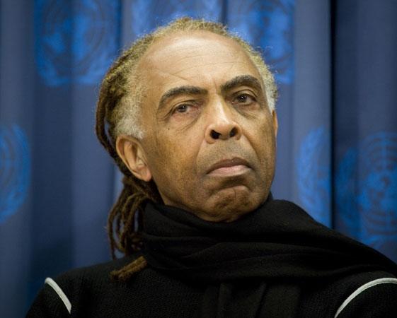 Pouca gente sabe, mas o cantor Gilberto Gil é formado em Administração de Empresas na Universidade Federal da Bahia (UFBA)