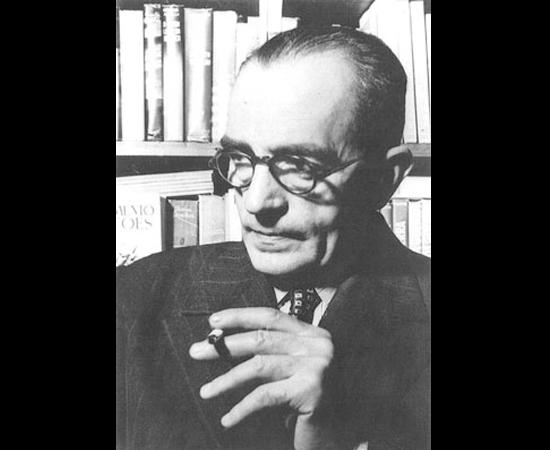 120 anos de Graciliano Ramos